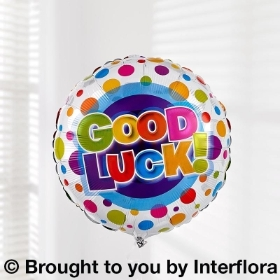 Goodluck Balloon